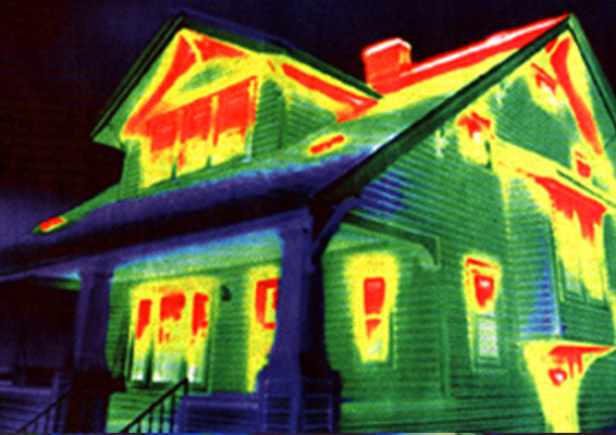 Make Your Property Energy Efficient and Save Money!