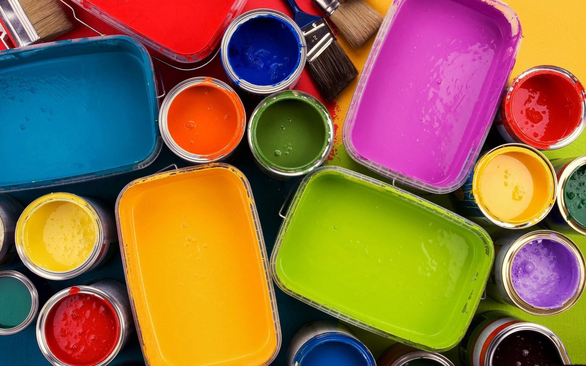 Picking the Perfect Paint Color