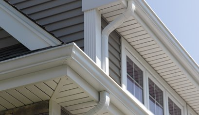Up the Value of Your Property With New Vinyl Siding