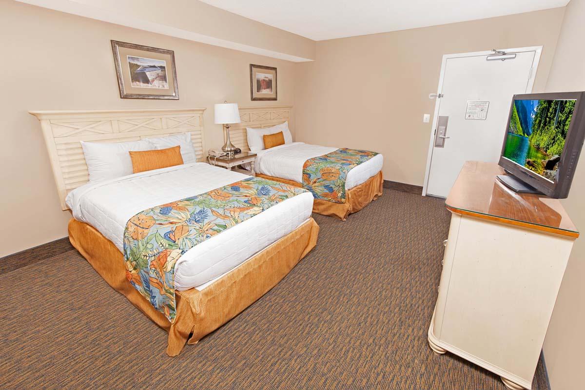 One Bedroom Standard