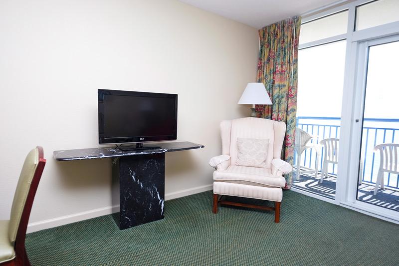 1 Bedroom Deluxe Condo