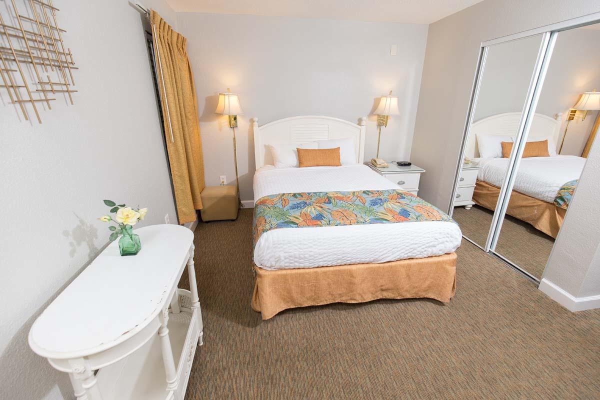 2 Bedroom Queen Deluxe