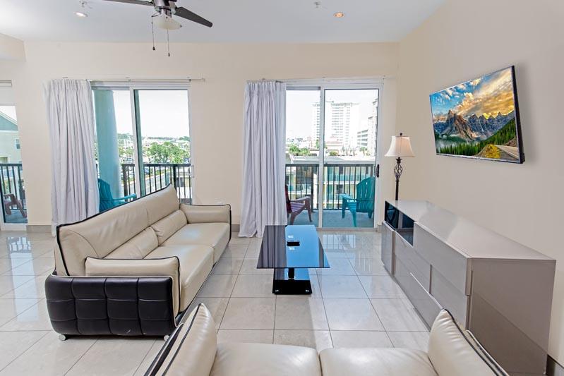 3 Bedroom Ocean View Hotel & Resort