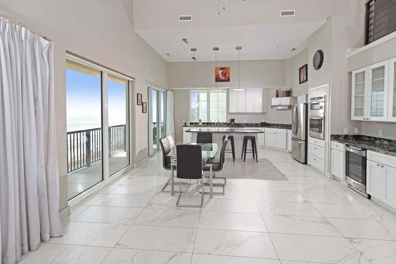 7 Bedroom Oceanfront Myrtle Beach Condo Rentals