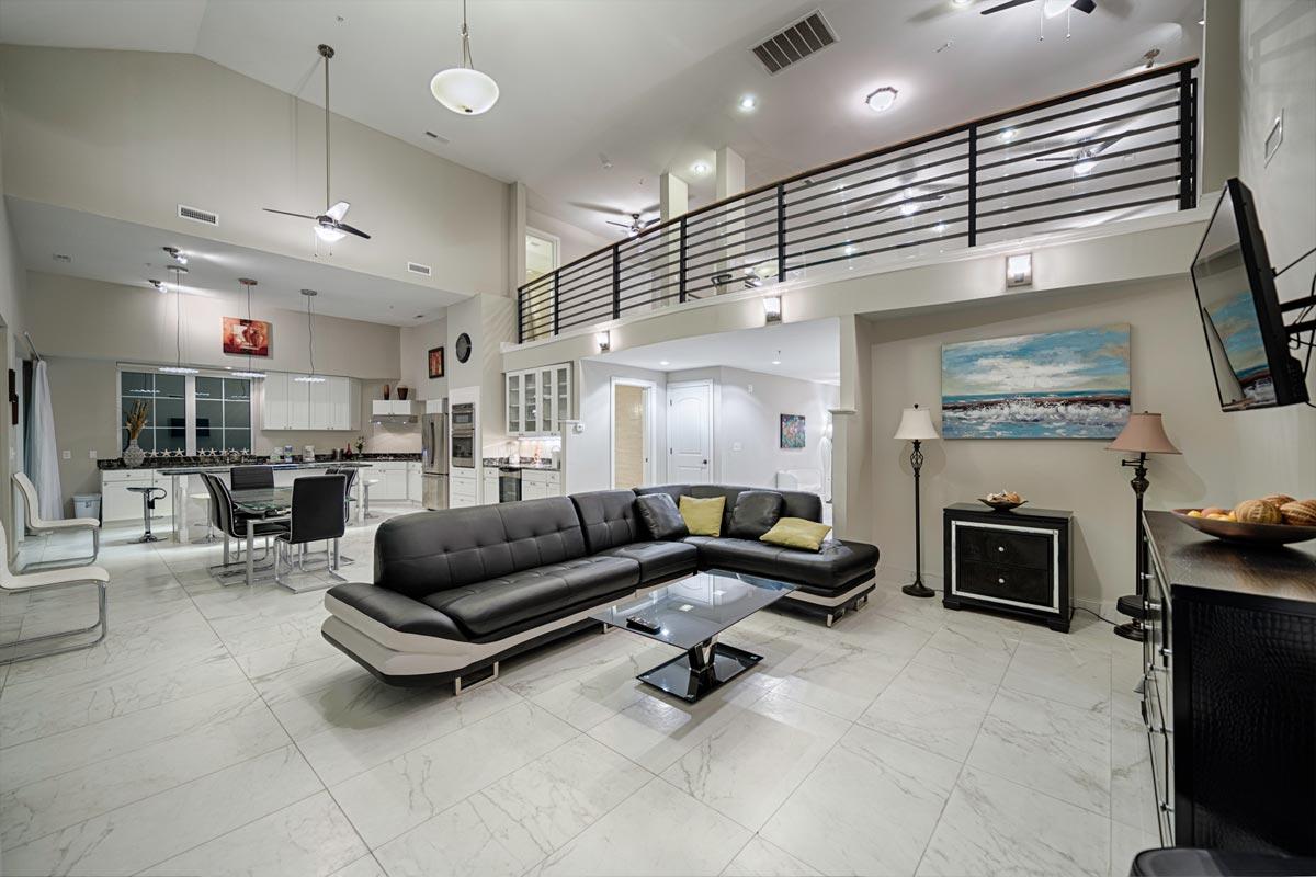 7 Bedroom Oceanfront