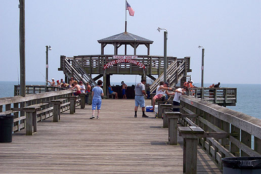 Enjoy The Great Outdoors In Myrtle Beach