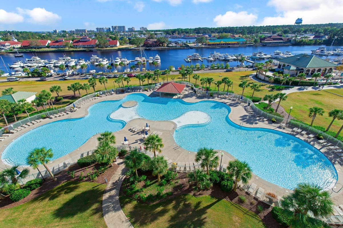 Barefoot Resort Hotel & Resort