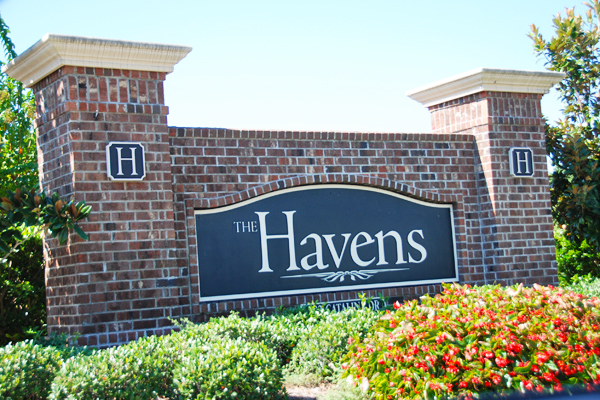 The Havens Property