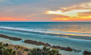 Coastal Dunes Myrtle Beach