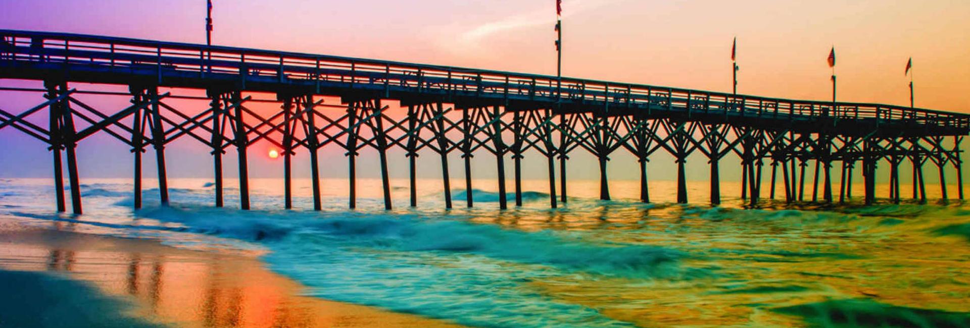 Myrtle Beach Condos