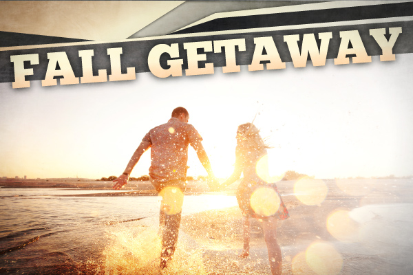 Fall Getaway - 30% Off