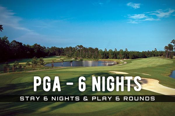 pga 6 nights 6 rounds