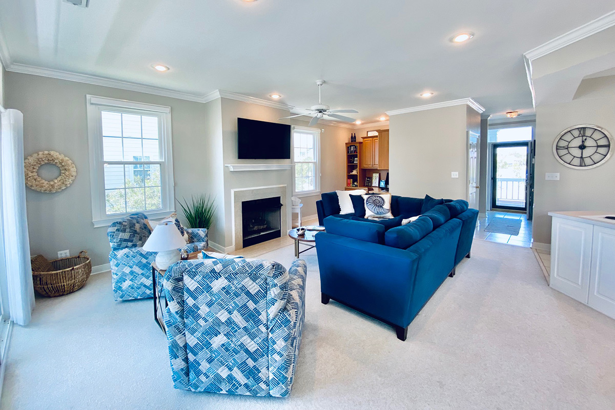 Rookery 79 Vacation Rentals