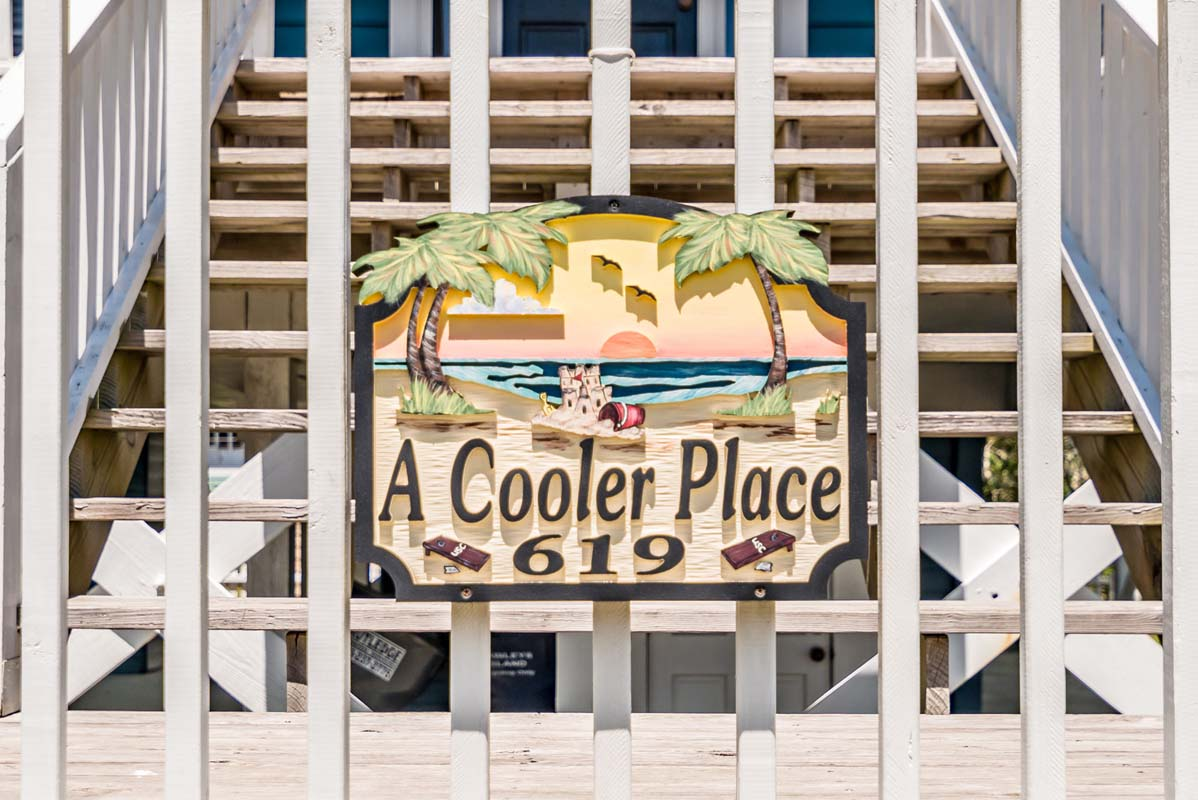 A Cooler Place Hotel & Resort