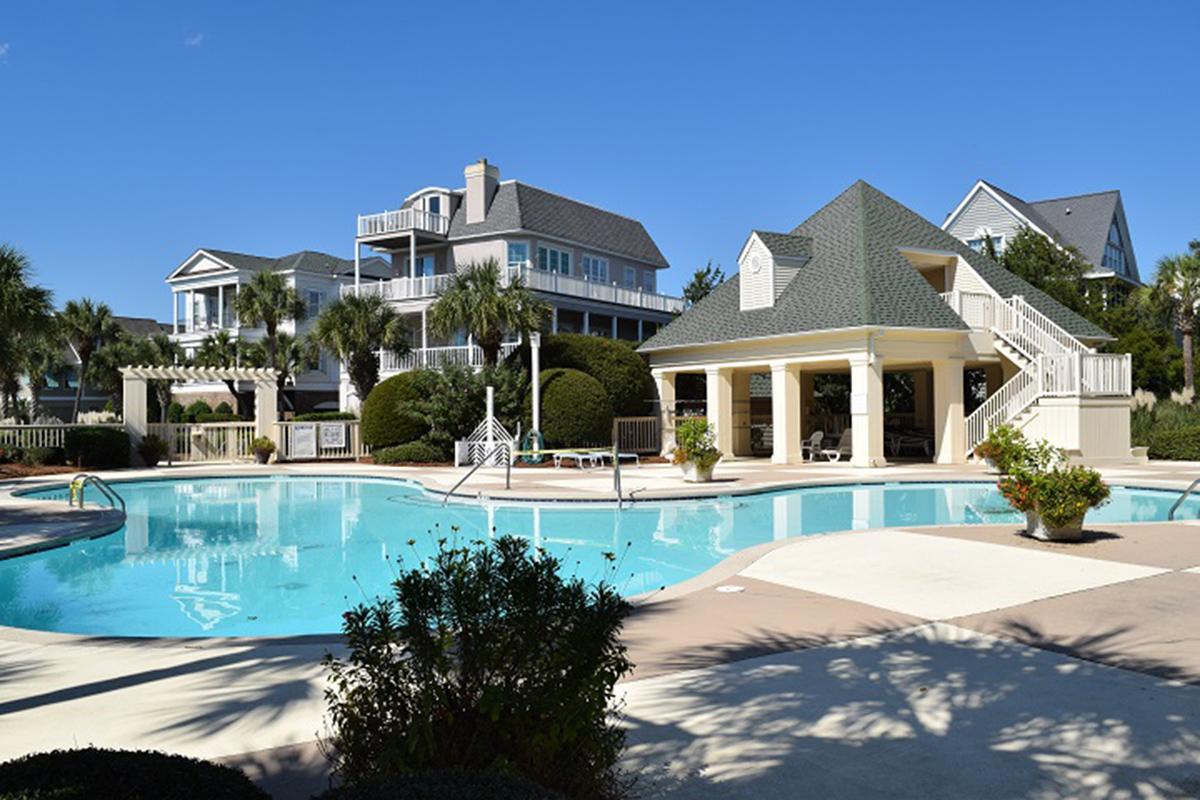 Charlestowne Grant 476 Myrtle Beach,SC