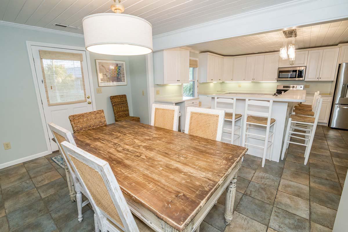 Coops Creek Haus Condo Rentals