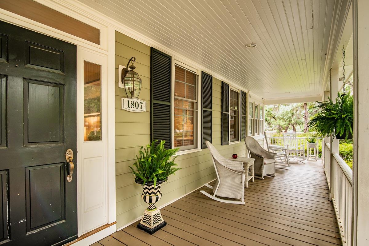 Oak Grove Cottage Vacation Rentals