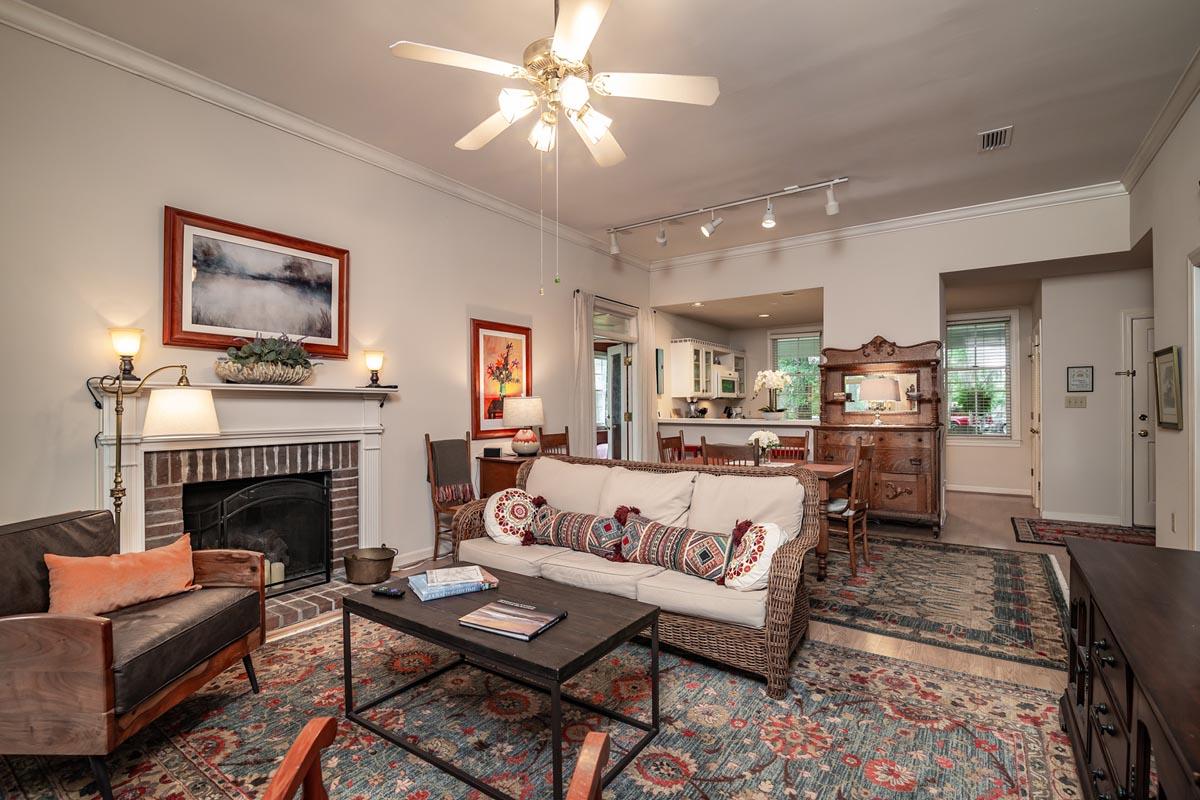 Oak Grove Cottage Condo Rentals