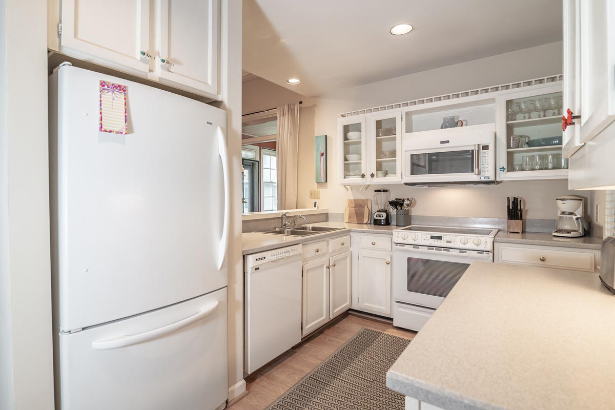 Oak Grove Cottage Family Vacations