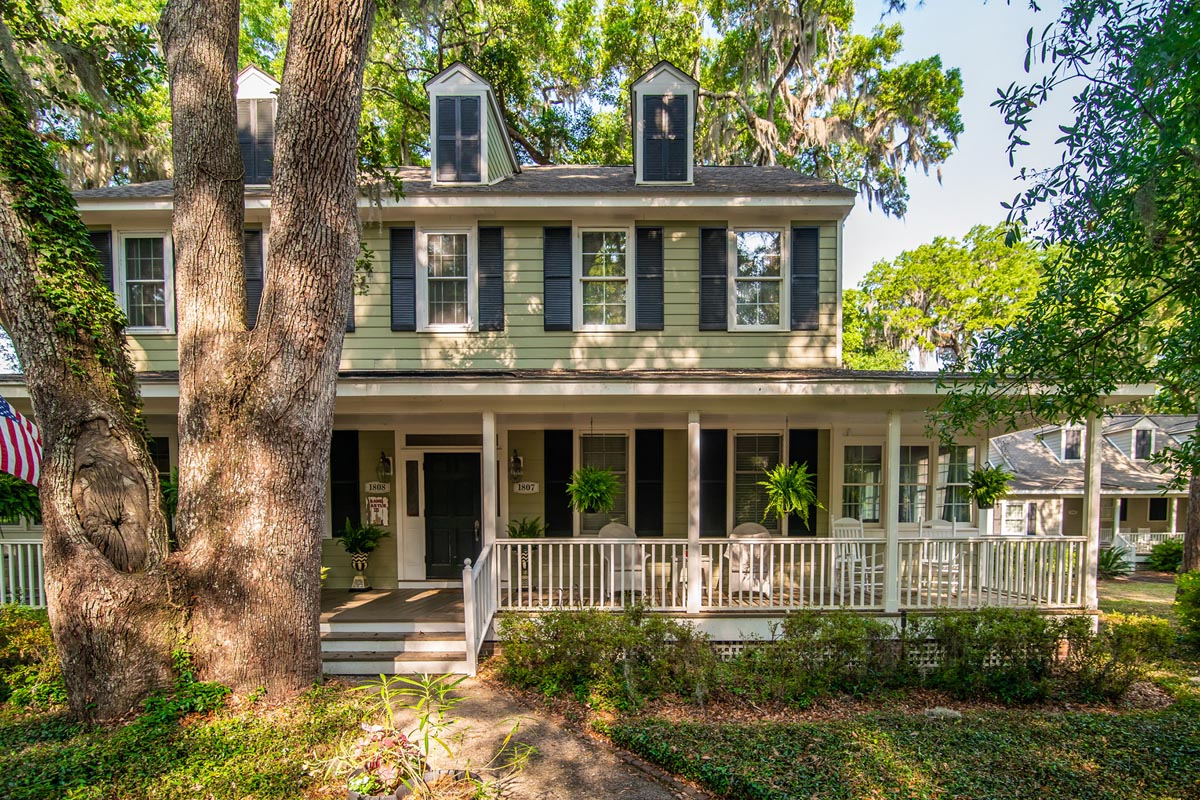 Oak Grove Cottage Myrtle Beach,SC