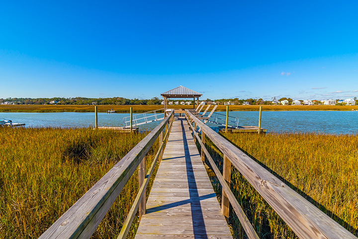 The Litchfield Company adds Beach Houses to Vacation Rental Inventory with Merger