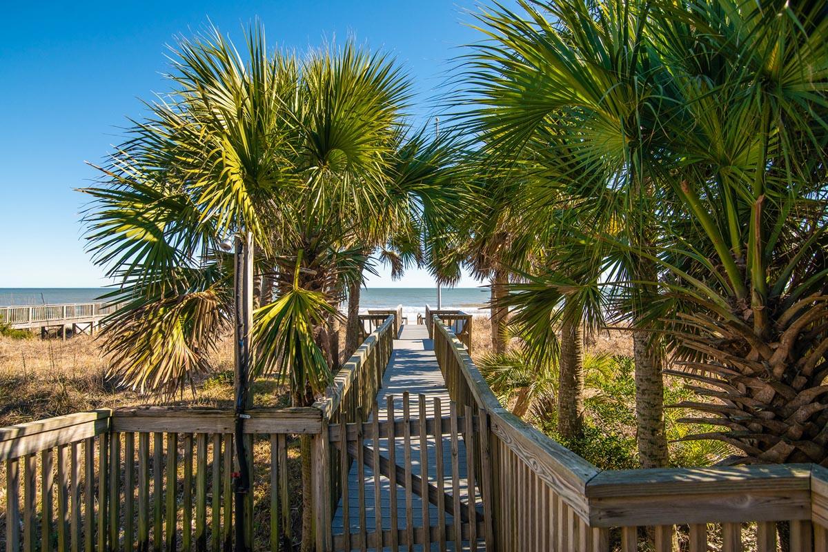 Sabal Shores South Carolina
