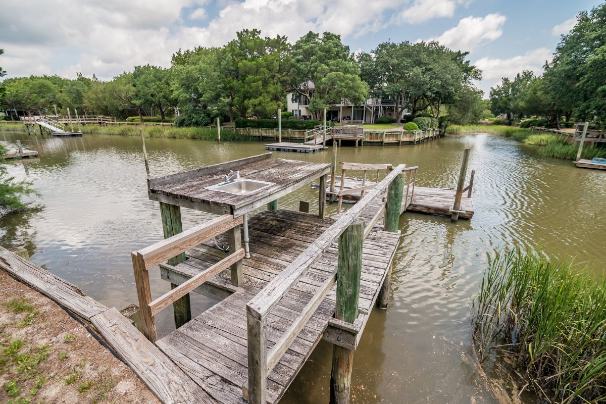 Cedar Creek at Tabby Lane Condo Rentals