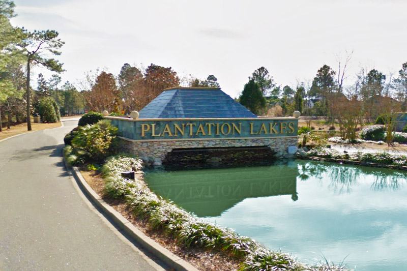 Plantation Lakes at Carolina Forest