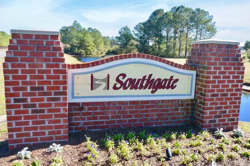 Southgate at Carolina Forest