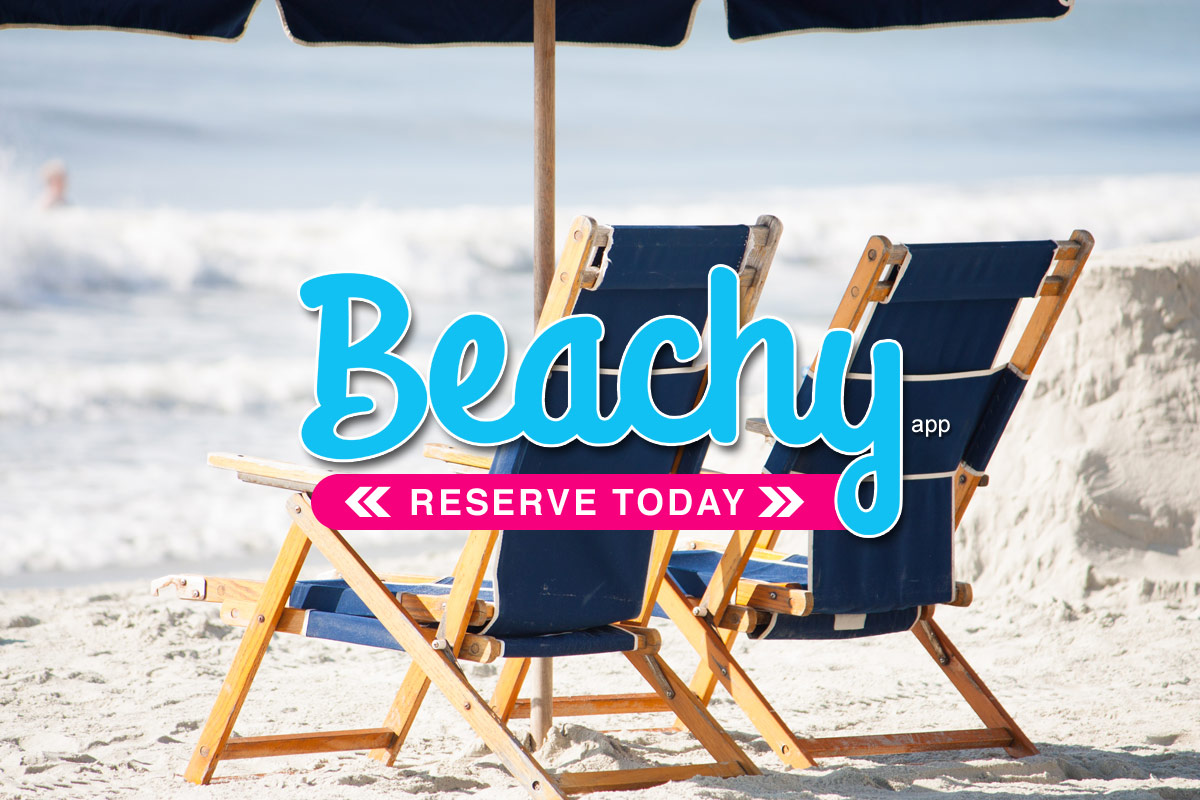 Beach Set Rentals (Seasonal) Litchfield Beach Vacations