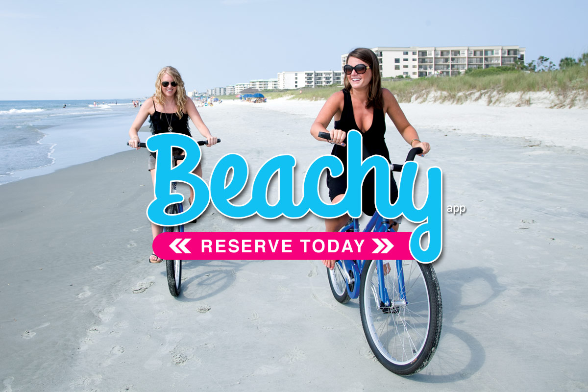 Bicycle Rentals Litchfield Beach Vacations