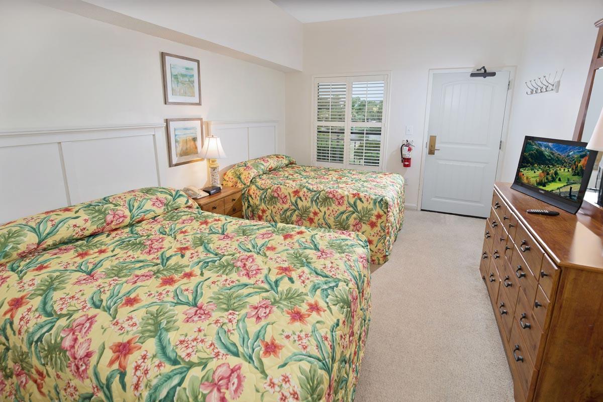 Bridgewater 1 Bedroom Suite Condo Rentals
