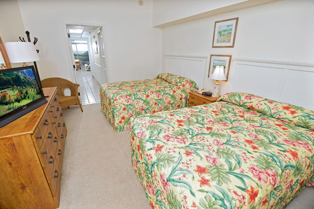 Bridgewater 1 Bedroom Suite