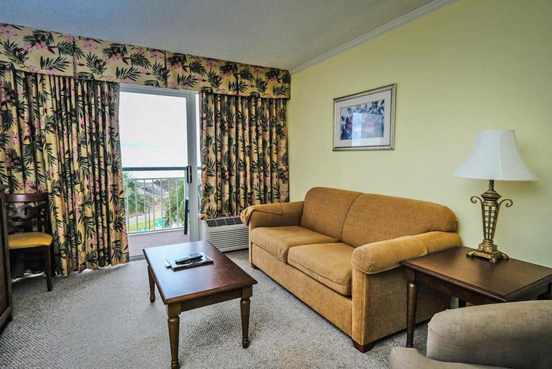 Bridgewater - 1 Bedroom Suite