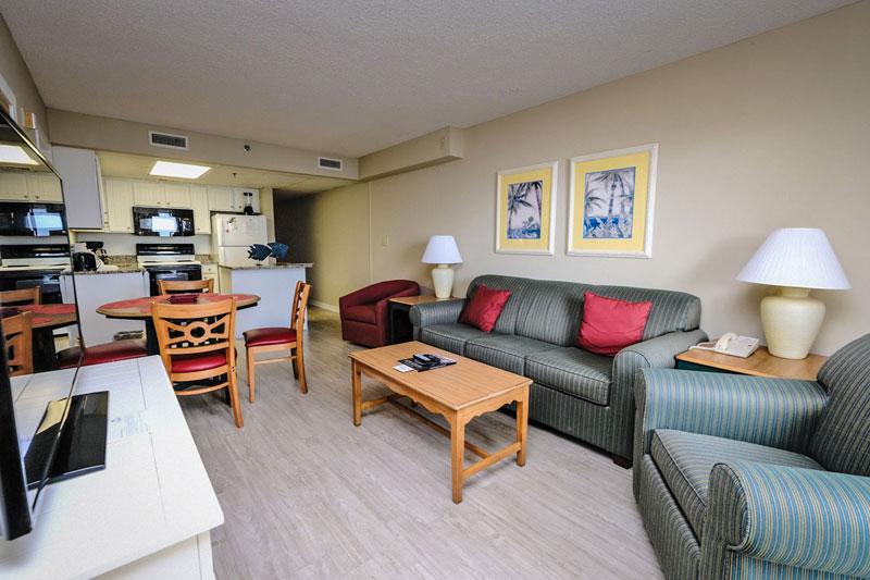 Bridgewater - 2 Bedroom Suite