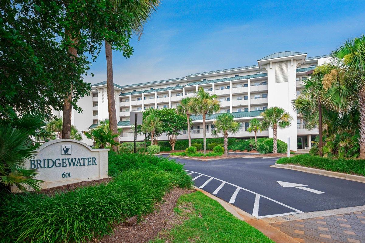 Bridgewater 1 Bedroom Suite Myrtle Beach,SC