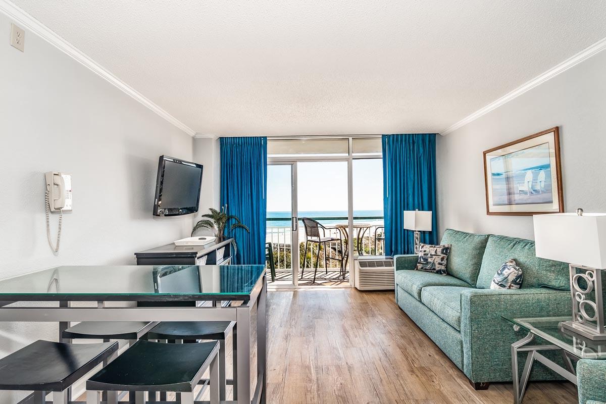 Bridgewater Deluxe 1 Bedroom Suite Hotel & Resort