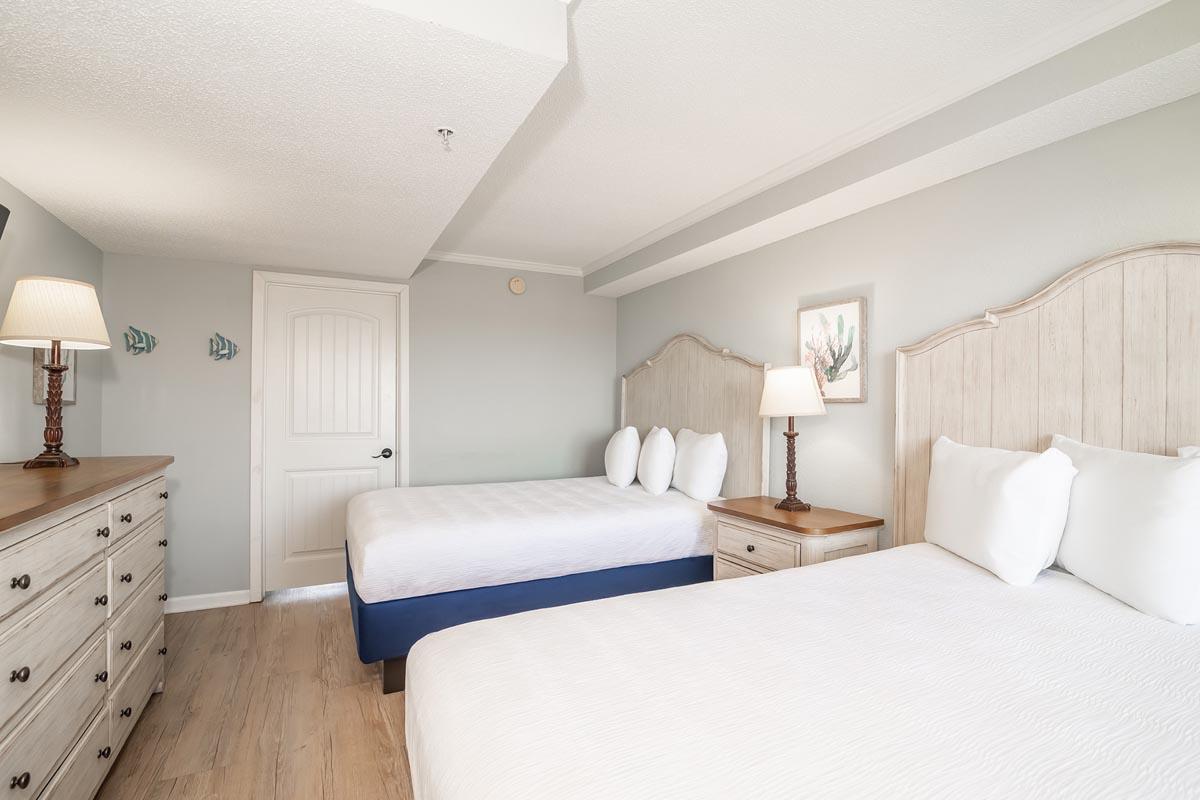 Bridgewater Deluxe 1 Bedroom Suite Family Vacations