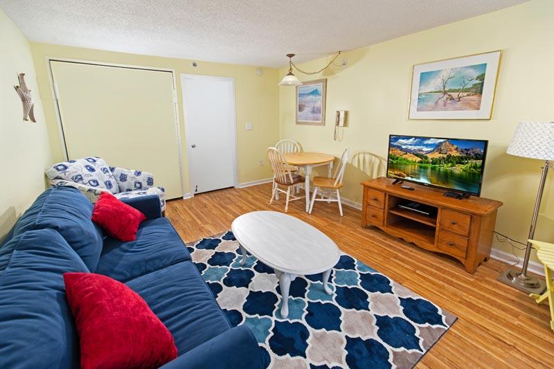 Bridgewater Deluxe 1 Bedroom Suite South Carolina