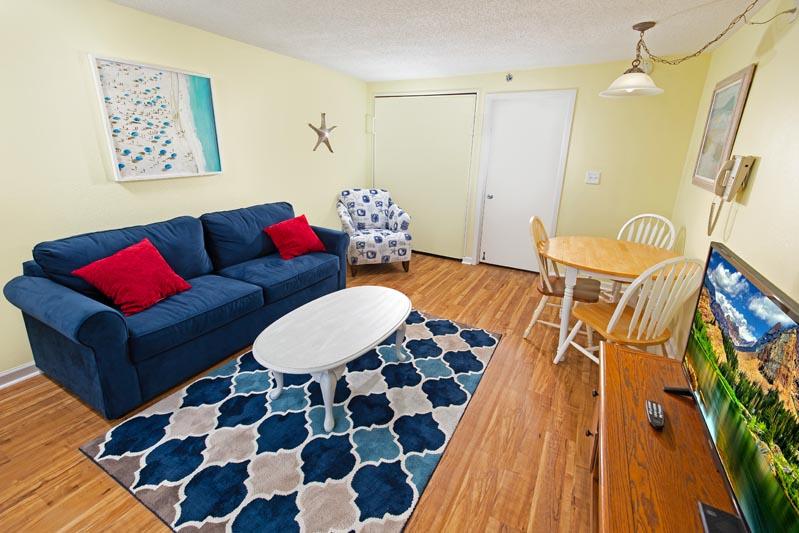 Bridgewater Deluxe 1 Bedroom Suite Condo Rentals
