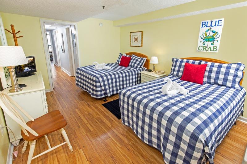 Bridgewater Deluxe 1 Bedroom Suite Golf Packages