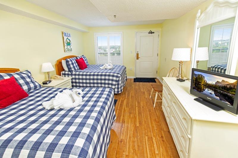 Bridgewater Deluxe 1 Bedroom Suite Golf Group