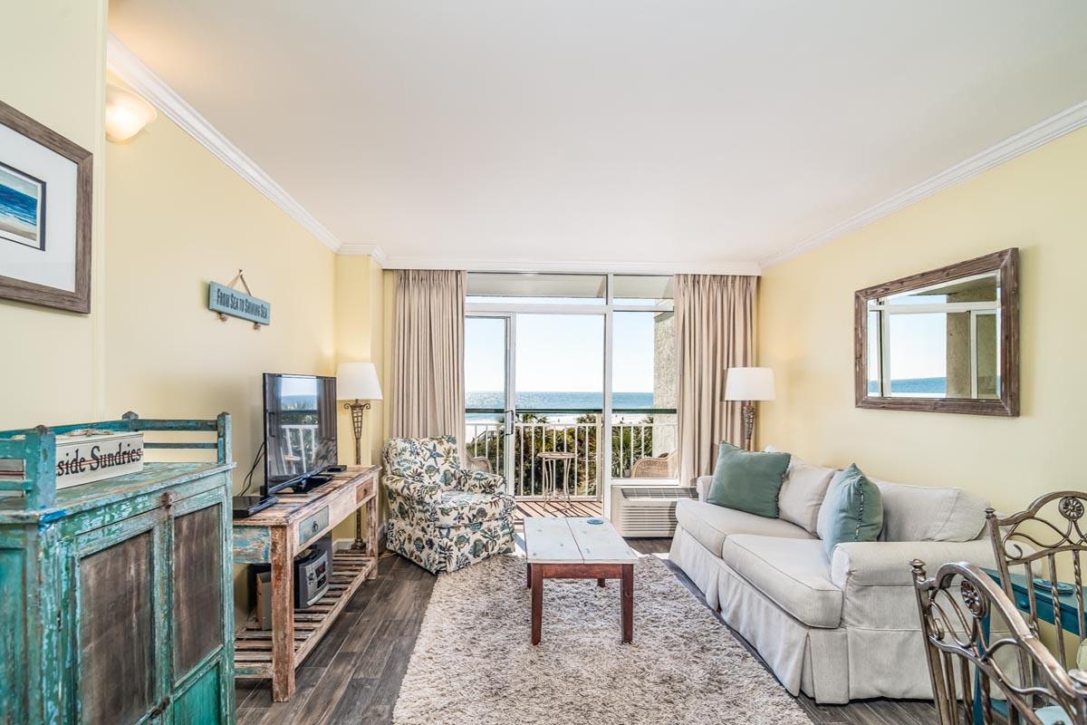 Bridgewater 1 Bedroom King Suite Hotel & Resort