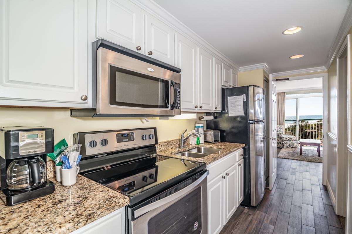 Bridgewater 1 Bedroom King Suite Condo Rentals