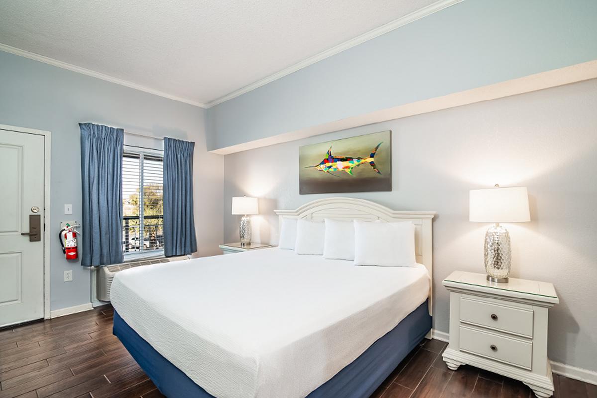Bridgewater 1 Bedroom King Suite Family Vacations