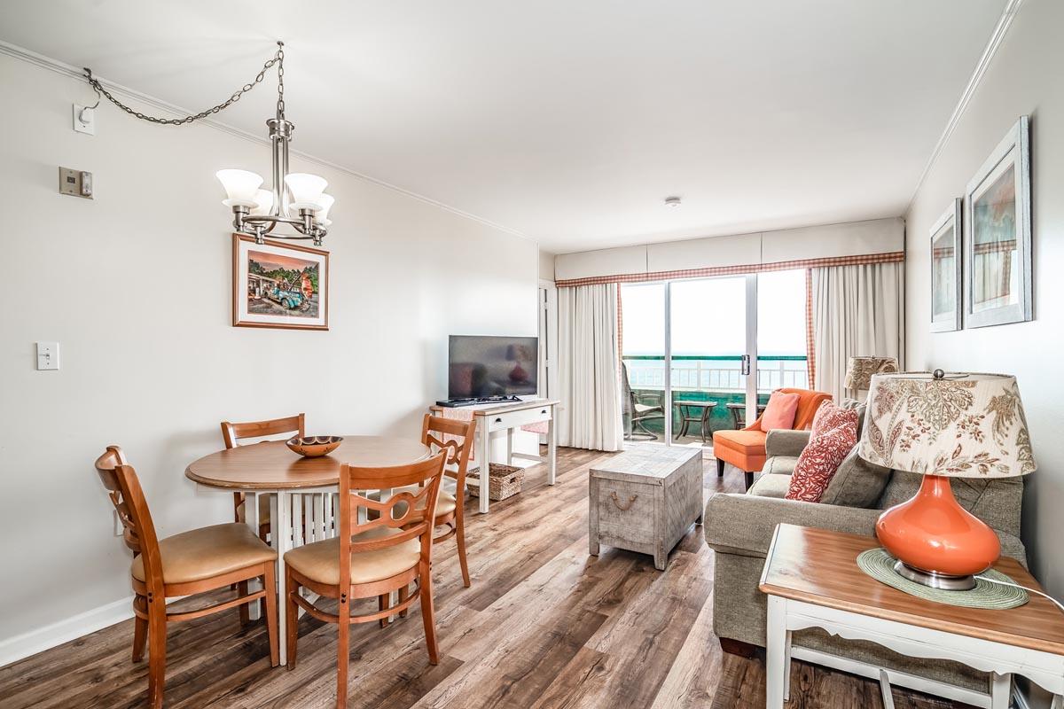 Bridgewater 2 Bedroom Suite Vacation Rentals