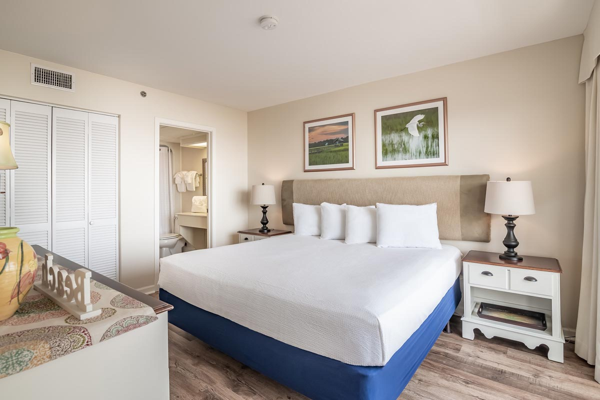 Bridgewater 2 Bedroom Suite Condo Rentals