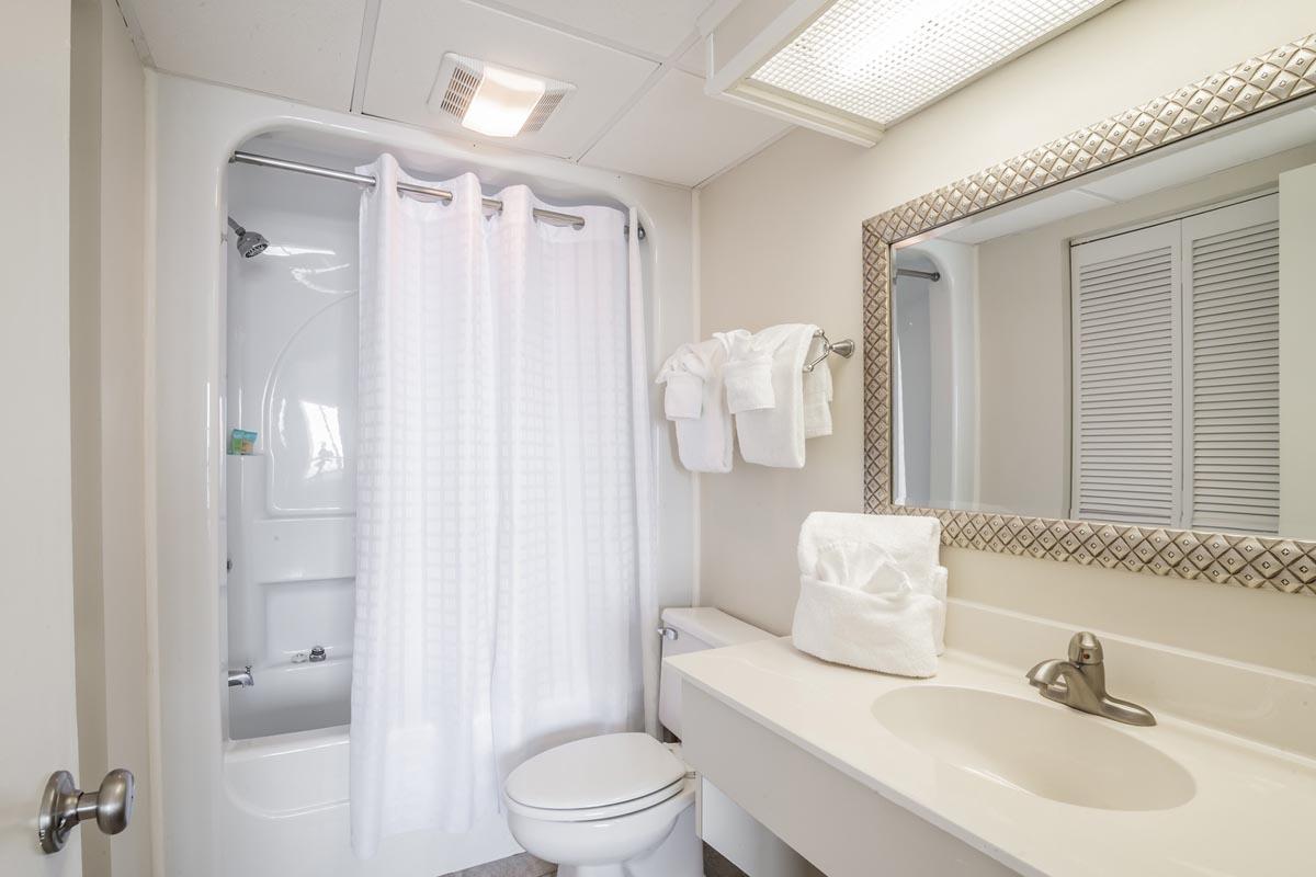 Bridgewater 2 Bedroom Suite Ocean Getaway