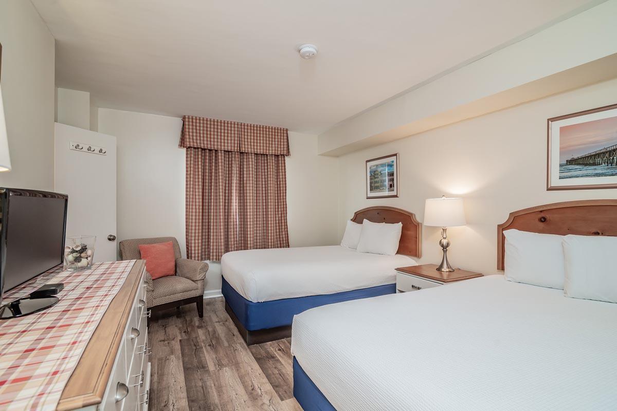 Bridgewater 2 Bedroom Suite Grand Strand Retreat