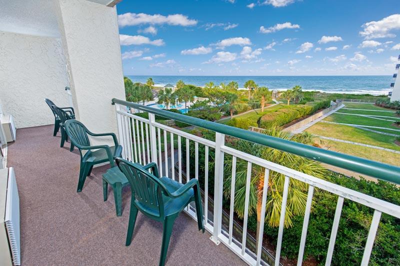 Bridgewater 2 Bedroom Suite Golf Vacation